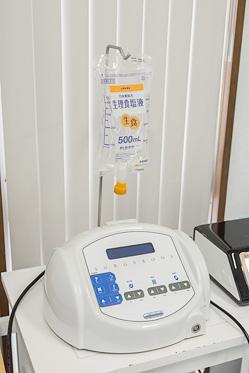 ピエゾ・エレクトリックデバイス(超音波骨切削器)